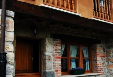 Casa Belarmino - Las Rozas De Villanueva, Asturias