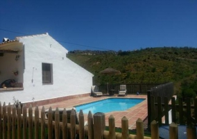 Casa Rural La Moneda
