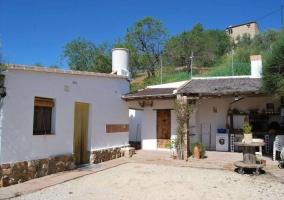 Casa Rural Villa Campito