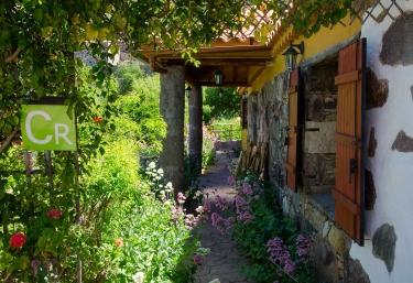 Casa Rural Bentayga - Tejeda, Gran Canaria
