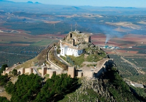 Castillo Archidona