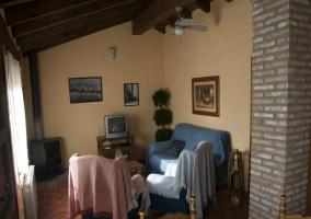 Casa La Molata II - Yeste, Albacete