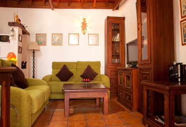 Casa Rural La Escuela - Santa Lucia de Tirajana, Gran Canaria