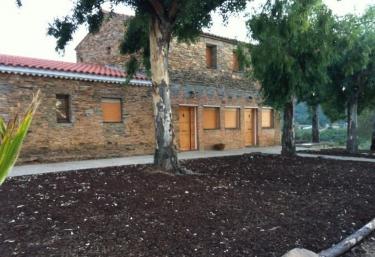 La Varse- Casa del Carmen - La Codosera, Badajoz