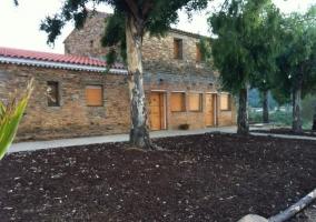 La Varse- Casa del Carmen