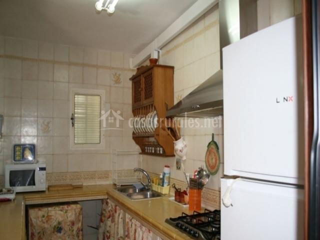 Casa rural rosario en lucena c rdoba - Cocinas en lucena ...