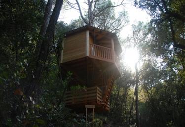 Cabaña Carlet- Cabanes Dosrius - Dosrius, Barcelona