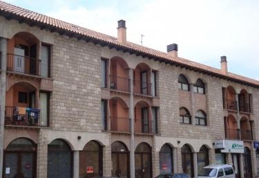 Mirador del Castillo - Ainsa, Huesca