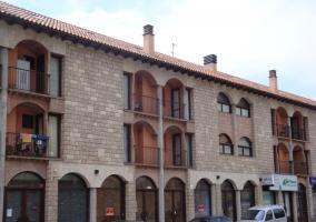 Mirador del Castillo
