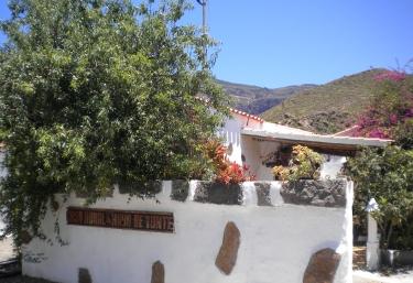 Hoya de Tunte - Moya, Gran Canaria