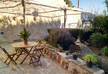 Casa el Pajar de Artenara - Moya, Gran Canaria
