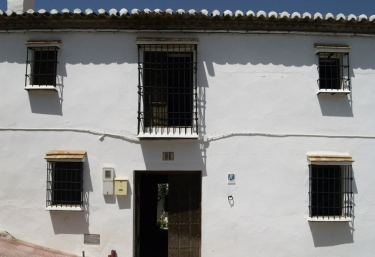 La Casa de Corruco 2 - Casabermeja, Málaga