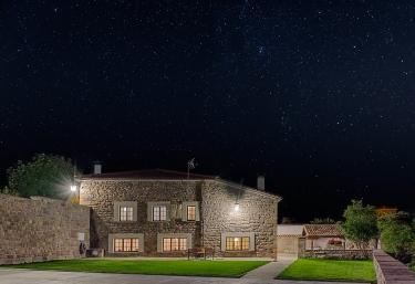 La Casa de los Pedros - Villar, Cantabria