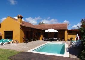 Casa Rural Ca