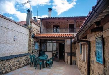 Casa Rural La Ponteja - Fresno De La Valduerna, León