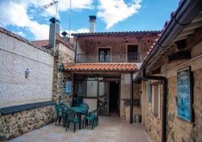 Casa Rural La Ponteja