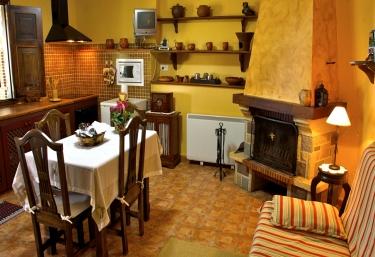 Casa Rural Montiel - Tanque (Icod De Los Vinos), Tenerife