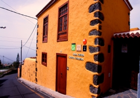 Casa Rural Piedra Redonda I
