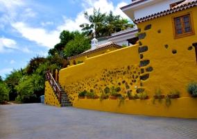 Casa Rural Piedra Redonda II - Tanque (Icod De Los Vinos), Tenerife
