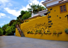 Casa Rural Piedra Redonda II