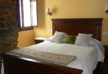 Apartamento 2 Luna de Vilar - Ribeira De Piquin (Capitalidad), Lugo
