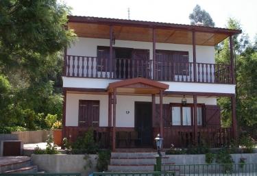 Casa Las Olivas - Sayalonga, Málaga