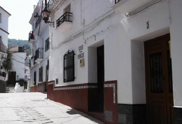 Casa Pureza - Sayalonga, Málaga
