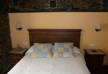 Apartamento 3 Luna de Vilar - Ribeira De Piquin (Capitalidad), Lugo