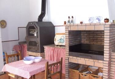 Casa rural Puente Blanco - El Llano, Murcia
