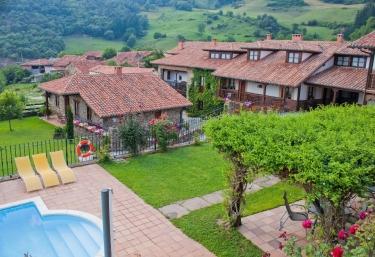 Apartamento 1 La Hacienda de María - Torices, Cantabria