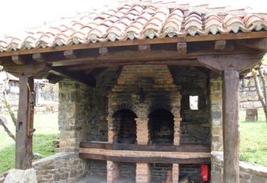 3 La Hacienda de María - Potes, Cantabria