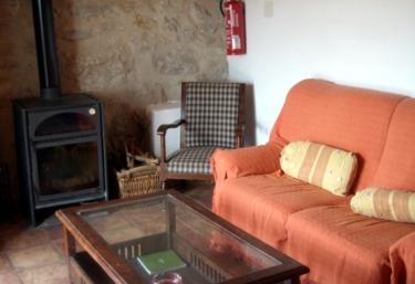 Casa del Castell - Ares Del Maestre, Castellón