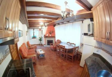 Casa I El Cantón - Cucayo, Cantabria