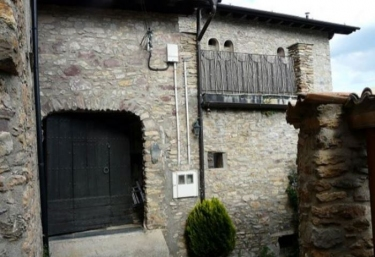 Casa Frare - Estac, Lleida
