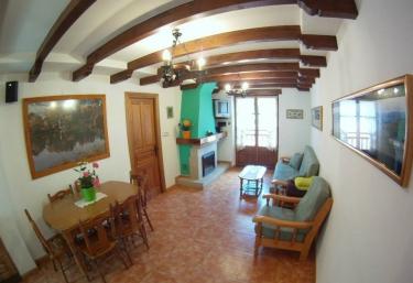 Casa II El Cantón - Cucayo, Cantabria