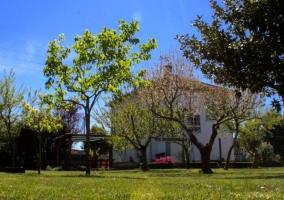 Casa La Grela