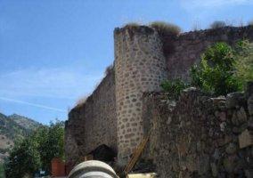 Castillo de Segura de Toro
