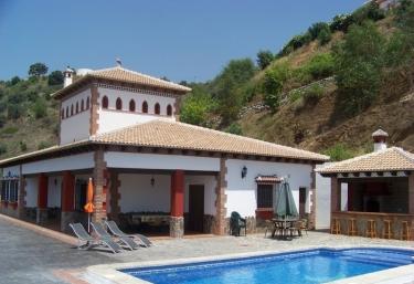 Villa Alejandro - Sayalonga, Málaga
