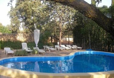 Casa Calixto - Villarrobledo, Albacete