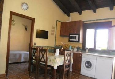 Apartamento El Olivo - Zarza De Granadilla, Cáceres