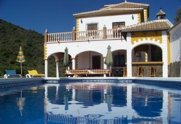 Villa Javier - Sayalonga, Málaga
