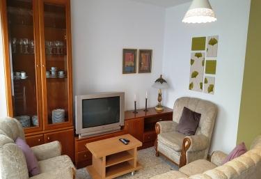 Apartamento Don Herminio - Ayna, Albacete