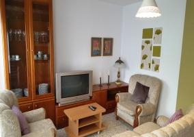 Apartamento Don Herminio