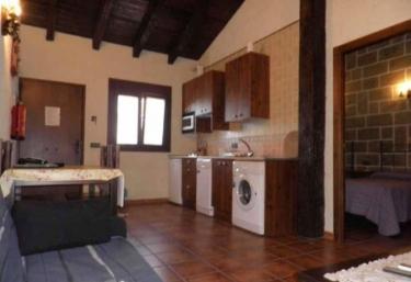 Apartamento La Jara - Zarza De Granadilla, Cáceres
