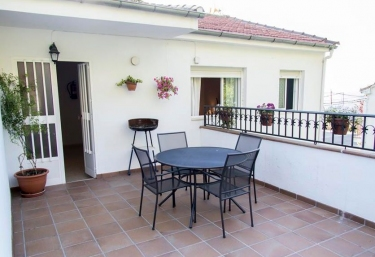 Casa Perona - Burunchel, Jaén