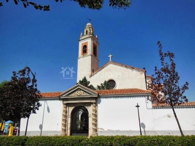 iglesia de ftima en albacete