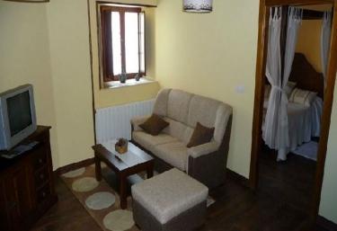 Apartamento Suite Luna de Vilar - Ribeira De Piquin (Capitalidad), Lugo
