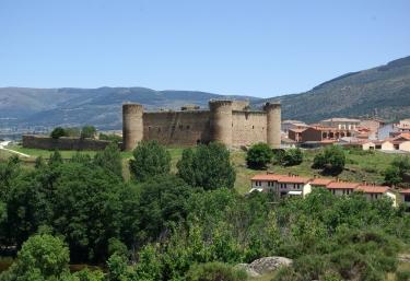 El Barco de Ávila