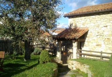 La Casa de Masar- La Quinta del Chocolatero - Navatejares, Ávila