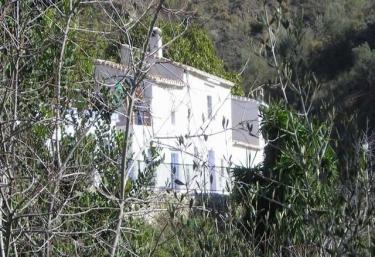 Casas Rural El Tesillo - Canillas De Aceituno, Málaga